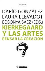 E-book Kierkegaard y las artes