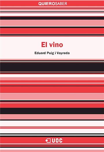 E-book El Vino