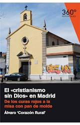 """E-book El """"cristianismo sin Dios"""" en Madrid"""