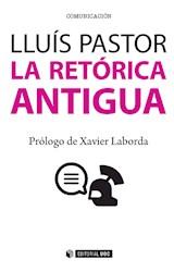 E-book La retórica antigua