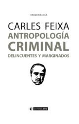 Papel ANTROPOLOGIA CRIMINAL
