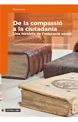 E-book De la compassió a la ciutadania