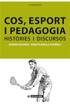 E-book Cos, esport i pedagogia: històries i discursos