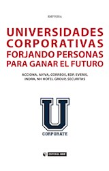 E-book Universidades corporativas