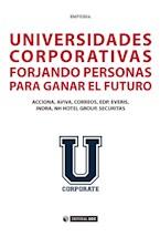 E-book Universidades corporativas