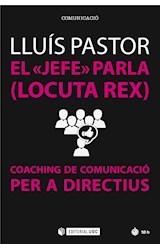 "E-book El ""jefe"" parla (Locuta Rex)"