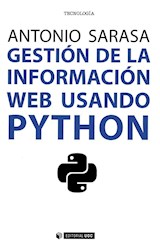 Papel GESTION DE LA INFORMACION WEB USANDO PYTHON