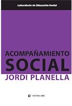 E-book Acompañamiento social