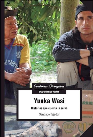 E-book Yunka Wasi