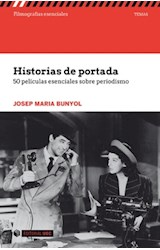 Papel HISTORIAS DE PORTADA