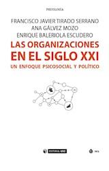 E-book Las organizaciones en el siglo XXI