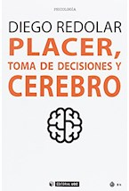 Papel PLACER, TOMA DE DECISIONES Y CEREBRO