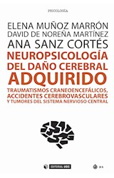 E-book Neuropsicología del daño cerebral adquirido