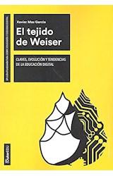 Papel EL TEJIDO DE WEISER