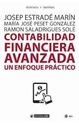 Papel CONTABILIDAD FINANCIERA AVANZADA