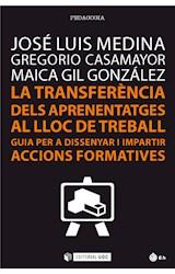 E-book La transferència dels aprenentages al lloc de treball