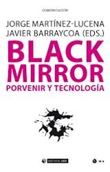 Papel BLACK MIRROR