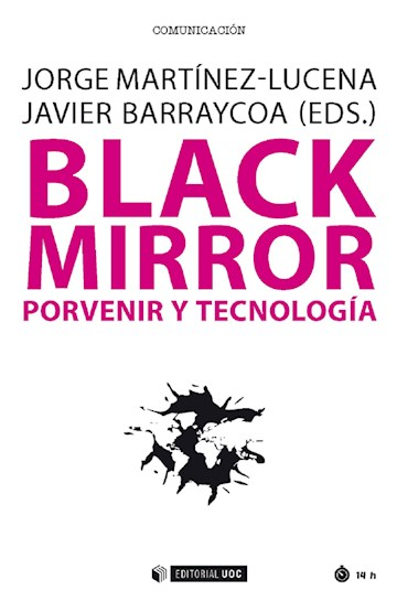 E-book Black Mirror