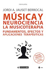 E-book Música y neurociencia