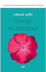 E-book Crecer en felicidad