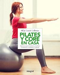 Papel Pilates Y Core En Casa