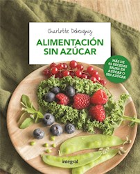 Libro Alimentacion Sin Azucar