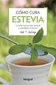 Papel Cómo Cura La Estevia