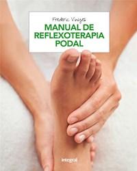 Papel Manual De Reflexoterapìa Podal