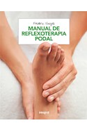 Papel MANUAL DE REFLEXOTERAPIA PODAL