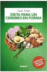 Papel Dieta Para Un Cerebro En Forma