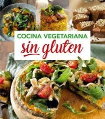 Papel Cocina Vegetariana Sin Gluten