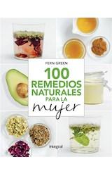 E-book 100 remedios naturales para la mujer