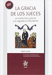 Libro La Gracia De Los Jueces