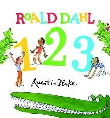 Libro Roald Dahl 1, 2, 3