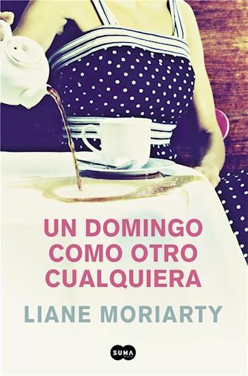 E-book Un Domingo Como Otro Cualquiera