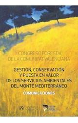 E-book II Congreso Forestal de la Comunitat Valenciana