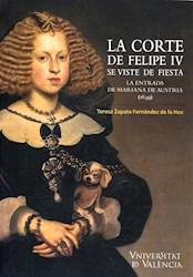 Papel La Corte De Felipe Iv Se Viste De Fiesta