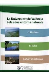 E-book La Universitat de València i els seus entorns naturals 1