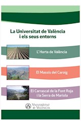 E-book La Universitat de València i els seus entorns naturals 2