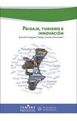 Papel Paisaje, turismo e innovación