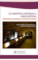 E-book La memòria històrica i democràtica