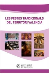 E-book Les festes tradicionals del territori valencià