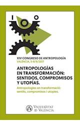 E-book Antropologías en transformación: Sentidos, compromisos y Utopías
