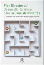 E-book Plan director del desarrollo turístico para la Canal de Navarrés