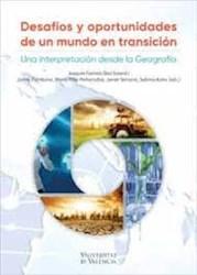 Libro Desafios Y Oportunidades De Un Mundo En Transici