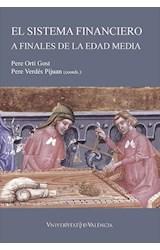 E-book El sistema financiero a finales de la Edad Media