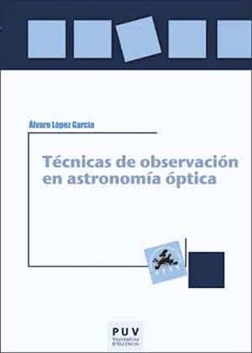 E-book Técnicas De Observación En Astronomía Óptica