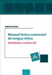 Papel Manual Léxicocomercial De Lengua China