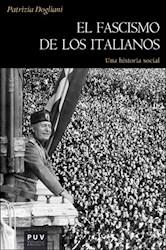 Libro El Fascismo De Los Italianos