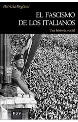 Papel EL FASCISMO DE LOS ITALIANOS